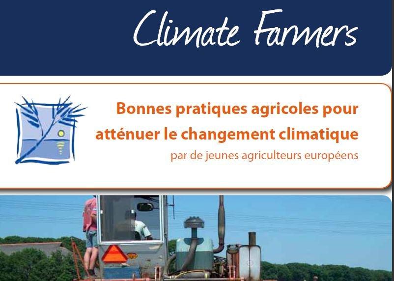 Les Climate Farmers dans GES Capture3