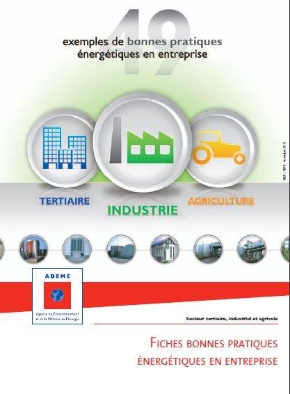 49 exemples de Bonnes Pratiques d'usage de l'Energie en entreprise dans CAS D'ENTREPRISES Capture4