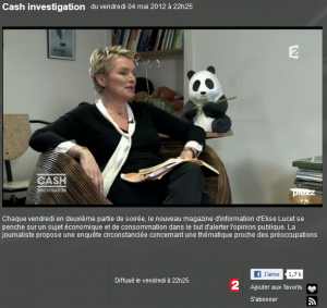 Cash d'investigation sur le Marketing vert : c'est chaud ! dans ACTUALITE Capture11-300x283