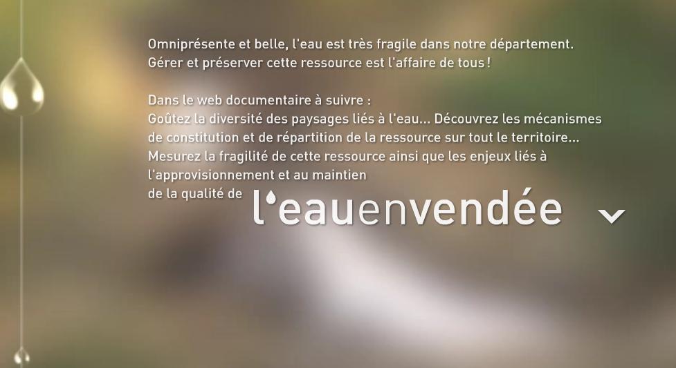 Exposition virtuelle sur l'eau en Vendée dans A L'OUEST Capture9