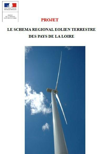 Consultation publique sur le projet de schéma régional éolien terrestre en Pays de la Loire dans A L'OUEST Capture15