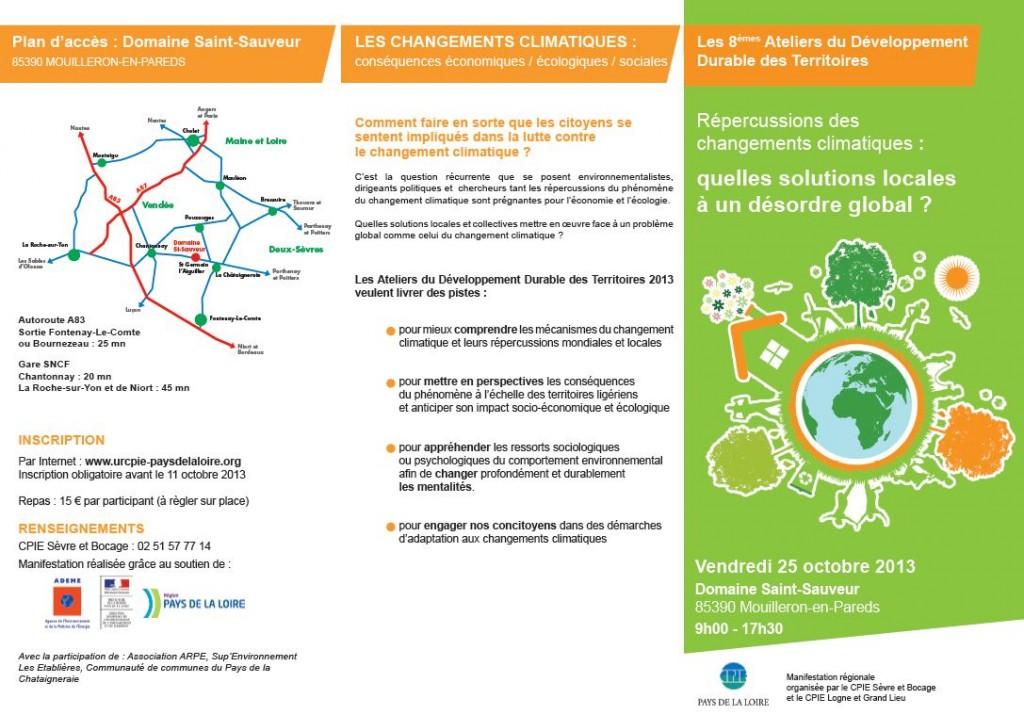 Save the date : le 25/10 à Mouilleron-en-Pareds (85) un débât sur les répercussions des changements climatiques dans A L'OUEST capture11