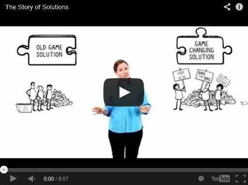 Vidéo : The story of solutions dans VIDEOS capture4