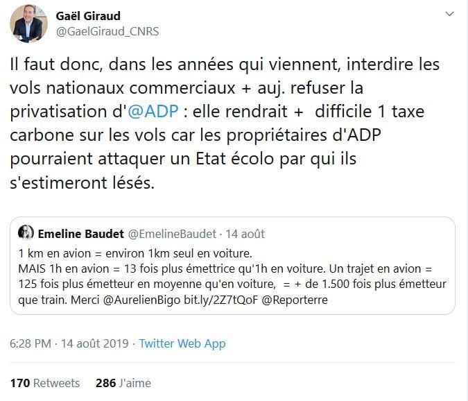 Gael Giraud
